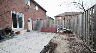 Photo 4: Lucerne Dr in Vaughan: Vellore Village House (2-Storey) for lease