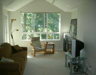 "Photo 2: PH8 7383 GRIFFITHS DR in Burnaby: South Slope Condo for sale in ""EIGHTEEN TREES"" (Burnaby South)  : MLS®# V611687"