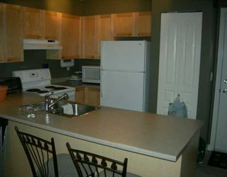 "Photo 6: PH8 7383 GRIFFITHS DR in Burnaby: South Slope Condo for sale in ""EIGHTEEN TREES"" (Burnaby South)  : MLS®# V611687"