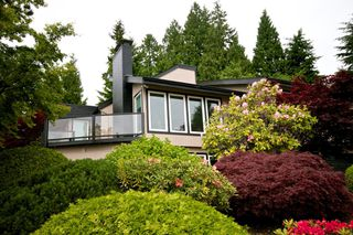 Photo 29: 380 DARTMOOR Drive in Coquitlam: Coquitlam East House for sale : MLS®# V1125171