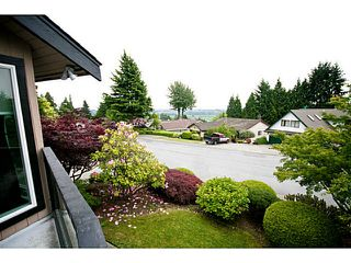 Photo 19: 380 DARTMOOR Drive in Coquitlam: Coquitlam East House for sale : MLS®# V1125171