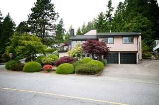 Photo 25: 380 DARTMOOR Drive in Coquitlam: Coquitlam East House for sale : MLS®# V1125171