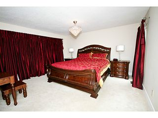 Photo 12: 380 DARTMOOR Drive in Coquitlam: Coquitlam East House for sale : MLS®# V1125171