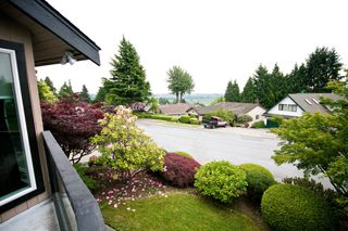 Photo 24: 380 DARTMOOR Drive in Coquitlam: Coquitlam East House for sale : MLS®# V1125171