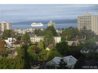 Photo 20: 704 250 Douglas Street in VICTORIA: Vi James Bay Condo Apartment for sale (Victoria)  : MLS®# 352710
