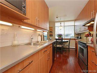 Photo 8: 704 250 Douglas Street in VICTORIA: Vi James Bay Condo Apartment for sale (Victoria)  : MLS®# 352710