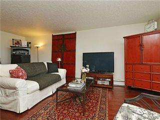 Photo 3: 704 250 Douglas Street in VICTORIA: Vi James Bay Condo Apartment for sale (Victoria)  : MLS®# 352710
