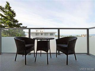 Photo 13: 704 250 Douglas Street in VICTORIA: Vi James Bay Condo Apartment for sale (Victoria)  : MLS®# 352710