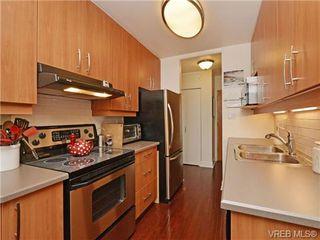 Photo 9: 704 250 Douglas Street in VICTORIA: Vi James Bay Condo Apartment for sale (Victoria)  : MLS®# 352710
