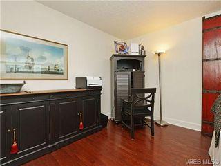 Photo 4: 704 250 Douglas Street in VICTORIA: Vi James Bay Condo Apartment for sale (Victoria)  : MLS®# 352710