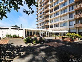 Photo 15: 704 250 Douglas Street in VICTORIA: Vi James Bay Condo Apartment for sale (Victoria)  : MLS®# 352710