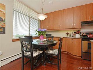 Photo 7: 704 250 Douglas Street in VICTORIA: Vi James Bay Condo Apartment for sale (Victoria)  : MLS®# 352710