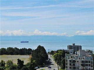 Photo 19: 704 250 Douglas Street in VICTORIA: Vi James Bay Condo Apartment for sale (Victoria)  : MLS®# 352710