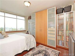 Photo 11: 704 250 Douglas Street in VICTORIA: Vi James Bay Condo Apartment for sale (Victoria)  : MLS®# 352710