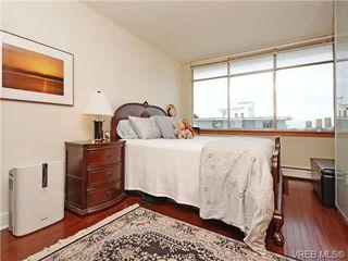 Photo 10: 704 250 Douglas Street in VICTORIA: Vi James Bay Condo Apartment for sale (Victoria)  : MLS®# 352710