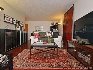 Photo 5: 704 250 Douglas Street in VICTORIA: Vi James Bay Condo Apartment for sale (Victoria)  : MLS®# 352710