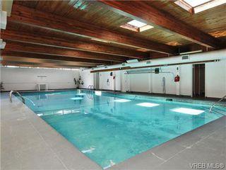 Photo 18: 704 250 Douglas Street in VICTORIA: Vi James Bay Condo Apartment for sale (Victoria)  : MLS®# 352710