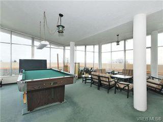Photo 17: 704 250 Douglas Street in VICTORIA: Vi James Bay Condo Apartment for sale (Victoria)  : MLS®# 352710