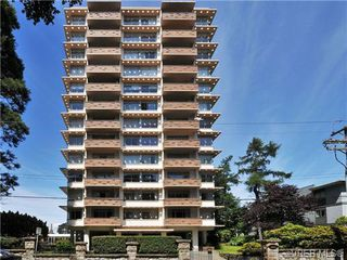 Photo 1: 704 250 Douglas Street in VICTORIA: Vi James Bay Condo Apartment for sale (Victoria)  : MLS®# 352710
