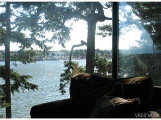 Photo 4: 409 630 Seaforth Street in VICTORIA: VW Victoria West Condo Apartment for sale (Victoria West)  : MLS®# 353301