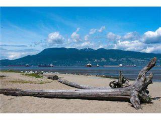 "Photo 19: 307 2226 W 12TH Avenue in Vancouver: Kitsilano Condo for sale in ""DESEO"" (Vancouver West)  : MLS®# V1133034"