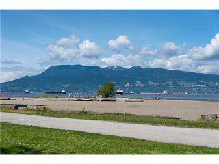 "Photo 18: 307 2226 W 12TH Avenue in Vancouver: Kitsilano Condo for sale in ""DESEO"" (Vancouver West)  : MLS®# V1133034"