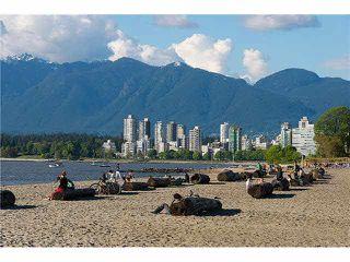 "Photo 20: 307 2226 W 12TH Avenue in Vancouver: Kitsilano Condo for sale in ""DESEO"" (Vancouver West)  : MLS®# V1133034"