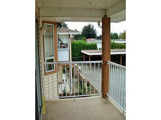 """Photo 8: 14 2456 WARE Street in Abbotsford: Central Abbotsford Townhouse for sale in """"Summerset Place"""" : MLS®# F1447421"""