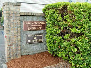 """Photo 10: 14 2456 WARE Street in Abbotsford: Central Abbotsford Townhouse for sale in """"Summerset Place"""" : MLS®# F1447421"""