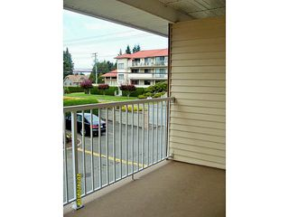 """Photo 9: 14 2456 WARE Street in Abbotsford: Central Abbotsford Townhouse for sale in """"Summerset Place"""" : MLS®# F1447421"""