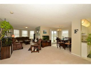 Photo 8: 408 280 SHAWVILLE Way SE in Calgary: Shawnessy Condo for sale : MLS®# C4023552