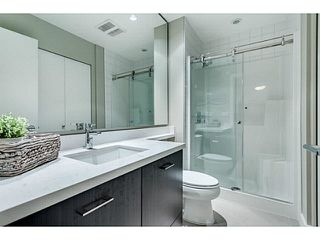 """Photo 13: 3603 4189 HALIFAX Street in Burnaby: Brentwood Park Condo for sale in """"AVIARA"""" (Burnaby North)  : MLS®# V1139525"""