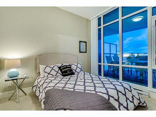 """Photo 12: 3603 4189 HALIFAX Street in Burnaby: Brentwood Park Condo for sale in """"AVIARA"""" (Burnaby North)  : MLS®# V1139525"""
