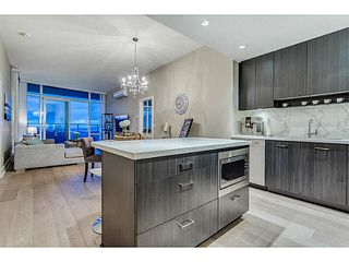 """Photo 4: 3603 4189 HALIFAX Street in Burnaby: Brentwood Park Condo for sale in """"AVIARA"""" (Burnaby North)  : MLS®# V1139525"""