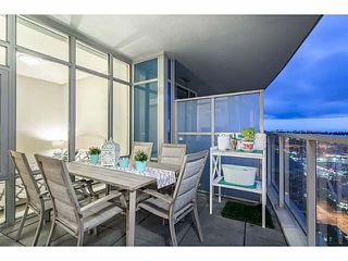 """Photo 16: 3603 4189 HALIFAX Street in Burnaby: Brentwood Park Condo for sale in """"AVIARA"""" (Burnaby North)  : MLS®# V1139525"""