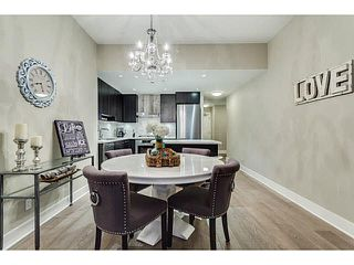 """Photo 5: 3603 4189 HALIFAX Street in Burnaby: Brentwood Park Condo for sale in """"AVIARA"""" (Burnaby North)  : MLS®# V1139525"""