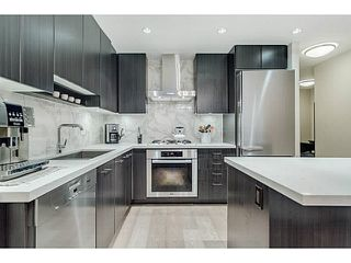 """Photo 3: 3603 4189 HALIFAX Street in Burnaby: Brentwood Park Condo for sale in """"AVIARA"""" (Burnaby North)  : MLS®# V1139525"""