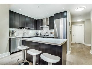 """Photo 2: 3603 4189 HALIFAX Street in Burnaby: Brentwood Park Condo for sale in """"AVIARA"""" (Burnaby North)  : MLS®# V1139525"""