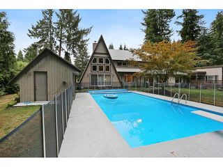 "Photo 18: 8617 FRUNO Place in Surrey: Port Kells House for sale in ""PORT KELLS"" (North Surrey)  : MLS®# F1449119"
