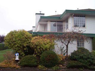 "Photo 3: 49 3115 TRAFALGAR Street in Abbotsford: Central Abbotsford Townhouse for sale in ""CEDARBROOK VILLAGE"" : MLS®# R2007846"