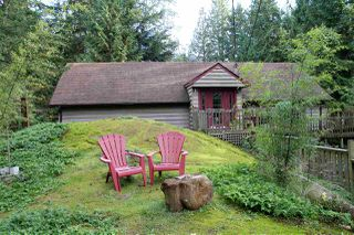 Photo 19: 2253 GAIL Road in Gibsons: Roberts Creek House for sale (Sunshine Coast)  : MLS®# R2010908