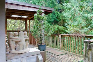 Photo 10: 2253 GAIL Road in Gibsons: Roberts Creek House for sale (Sunshine Coast)  : MLS®# R2010908