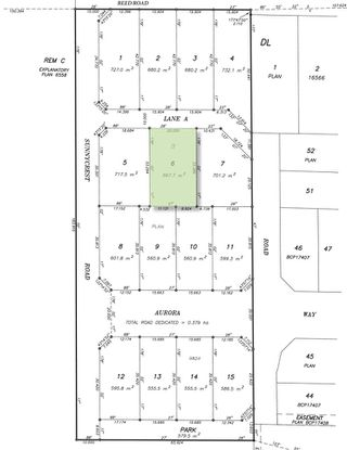 """Photo 2: LOT 6 AURORA Lane in Gibsons: Gibsons & Area Land for sale in """"AURORA WEST"""" (Sunshine Coast)  : MLS®# R2017027"""