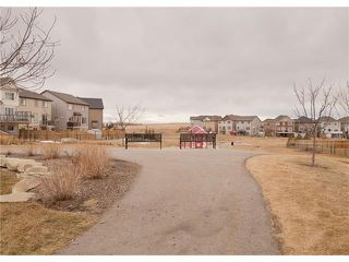 Photo 34: 509 WINDRIDGE Road SW: Airdrie House for sale : MLS®# C4050302