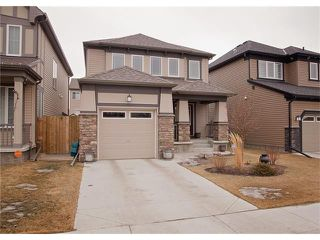Photo 3: 509 WINDRIDGE Road SW: Airdrie House for sale : MLS®# C4050302