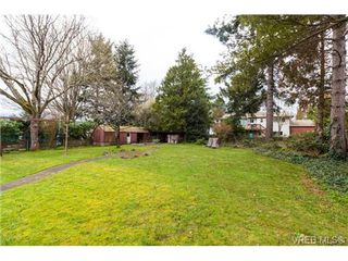Photo 17: 1846 San Lorenzo Avenue in VICTORIA: SE Gordon Head Single Family Detached for sale (Saanich East)  : MLS®# 361475