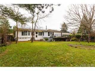 Photo 18: 1846 San Lorenzo Ave in VICTORIA: SE Gordon Head House for sale (Saanich East)  : MLS®# 723999