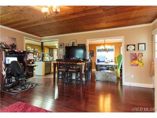Photo 7: 1846 San Lorenzo Ave in VICTORIA: SE Gordon Head House for sale (Saanich East)  : MLS®# 723999