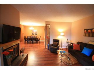 Photo 4: 3275 Pembina Highway in Winnipeg: Fort Garry / Whyte Ridge / St Norbert Condominium for sale (South Winnipeg)  : MLS®# 1610515