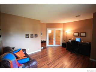 Photo 18: 3275 Pembina Highway in Winnipeg: Fort Garry / Whyte Ridge / St Norbert Condominium for sale (South Winnipeg)  : MLS®# 1610515